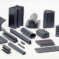 Extruded Rubber Seals