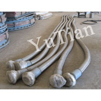 Flexible Metal Hoses