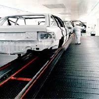 Floor Conveyors