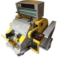 Foil Stamping Machine