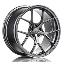 Forged Wheel