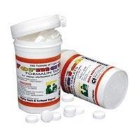 Formalin Tablets
