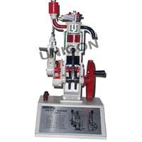 Four Stroke Diesel Engine