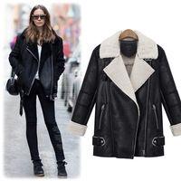 Frozen Leather Jacket