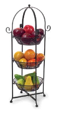 Fruits Racks