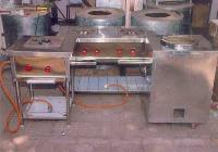 Furnace Burners