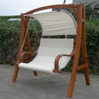 Garden Swing Chairs