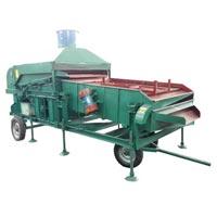 Grain Machine