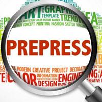 Prepress Services