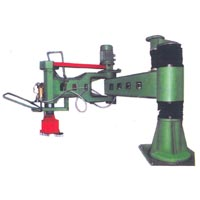 Granite Polishing Machine
