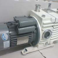 Direct Drive Vacuum Pumps
