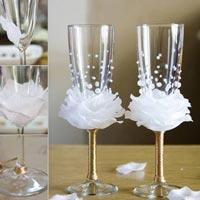 Glass Decorations