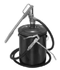 Hand Operated Grease Pump