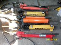 Hand Operated Hydraulic Pumps