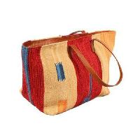 Hand Woven Bags