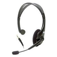Headset Microphones