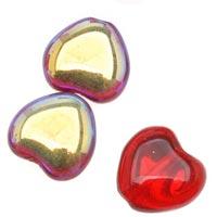 Heart Shaped Beads