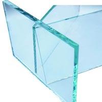 Heat Soaked Glass