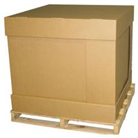 Heavy Duty Box