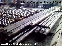 Hard Chrome Plated Rods