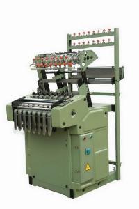 High Speed Needle Loom