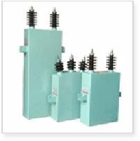 High Tension Capacitor