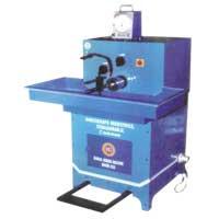 Horizontal Honing Machine