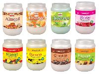 Herbal facial products