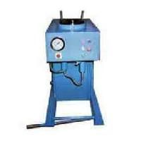 Hydraulic and Pneumatic Machines