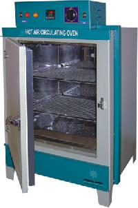 Hot Air Circulating Oven