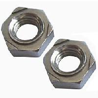 Hexagon Weld Nuts