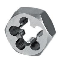 Hexagonal Dies