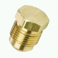 Hexagonal Stop Plug