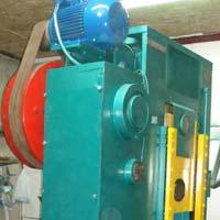 Hydraulic Coining Press