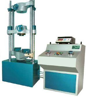 Hydraulic Test Equipment