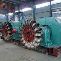 Engines and Generators