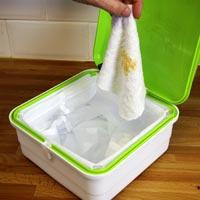 Hygienic Wipes