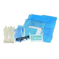 Hiv Protection Kit
