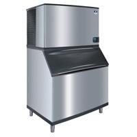 Refrigeration Equipment and Spares
