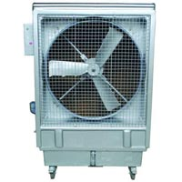 Industrial Blowers, Coolers & Fans