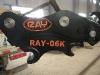 Hydraulic Quick Coupler