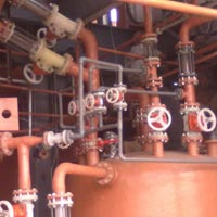 Hydrochloric Acid Plants