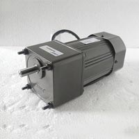 Industrial Dc Motors