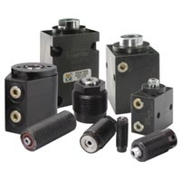 Hydraulic Clamp Cylinders