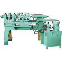 Hydraulic Spinning Machine