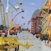 Hydraulic Ladders