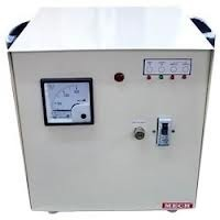 Voltage Stabilizers & Power Controllers