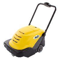 Industrial Sweeper