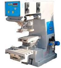Industrial Printing Machine