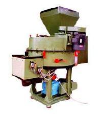 Intensive Sand Mixer